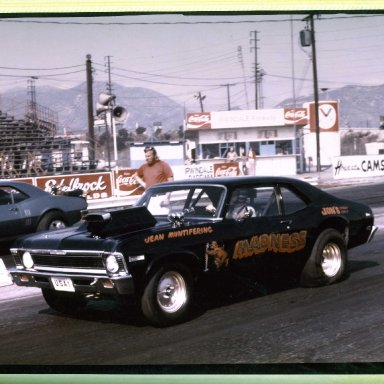 Madness at Irwindale