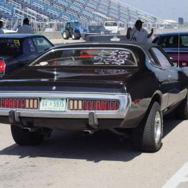 73 charger