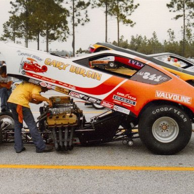 Gary_Burgin_1977_NHRA_Gatornationals__1