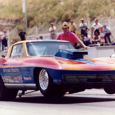 Dream chaser covette