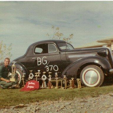 36 Pontiac !961