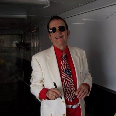 Bud Faubel (THE HONKER)