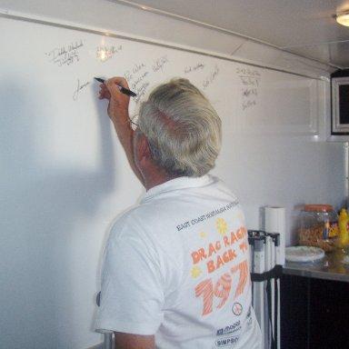 Jimmy Keaton (Suffolk Reunion 2008)