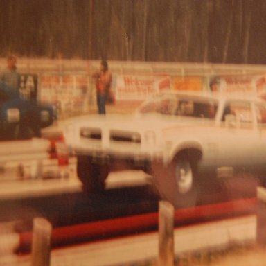 Jerrys 1974 Pont GTO N/SA