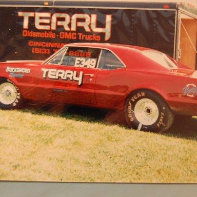 Jerrys 1966 Cutlass