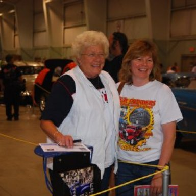 Barbara Hamilton Advey at York Reunion.com