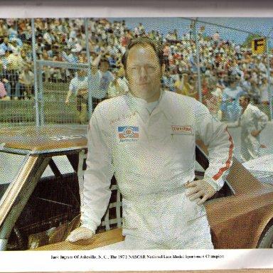 Jack Ingram 1973