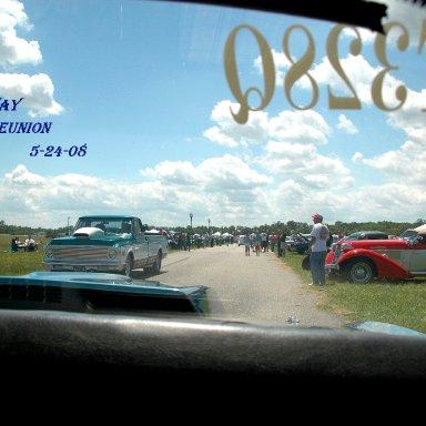 Suffolk Raceway Reunion 5-24-08