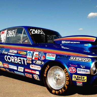 Corbett Racing (2)