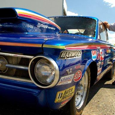 Corbett Racing (3)