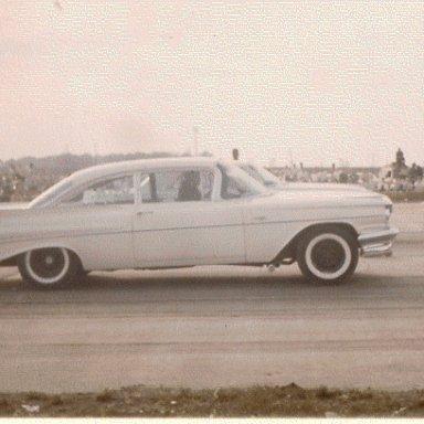 tk 3300 at toledo 1963