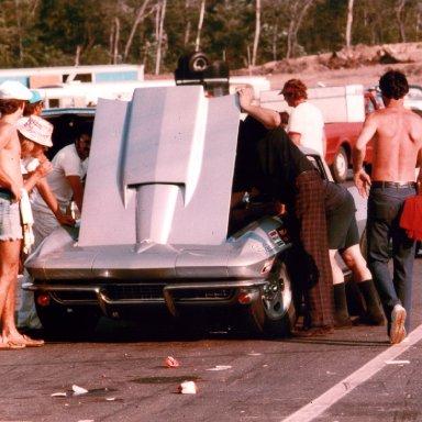 67vette1976