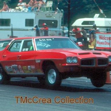 Maryland International Raceway 1981