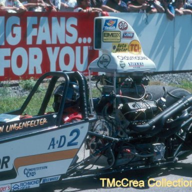 1986 Keystone Nationals