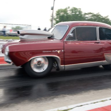 "Henry ""J"" at Old Dominion Drag Strip 2008"