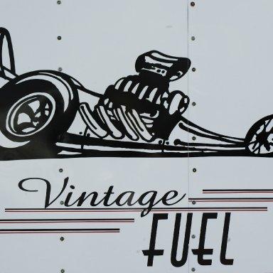 Vintage Fuel
