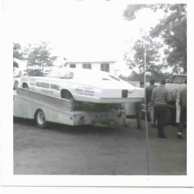1967 Tow Rig