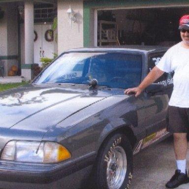Gary&Mustang2