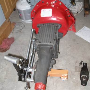 Jerico-Engine-assy