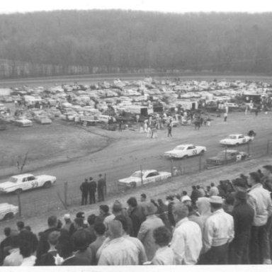 Hillsboro 1964