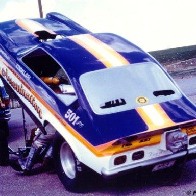 Assassination Denver 1973 - Hutch Photo