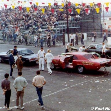 Don Gay Lions 1966 - Hutch Photo