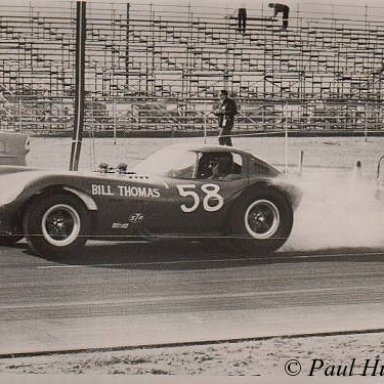 Bill Thomas Mike Jones Cheetah Beeline 65 HutchPhoto