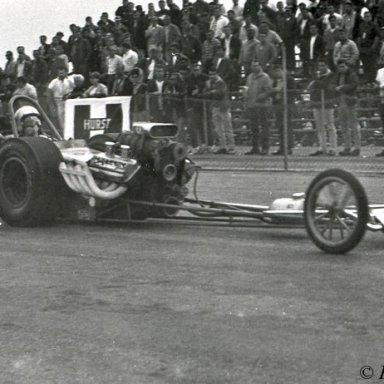 Jim Dunn Dunn & Yates Green Mtn Boys Bakersfield 1966-Hutch