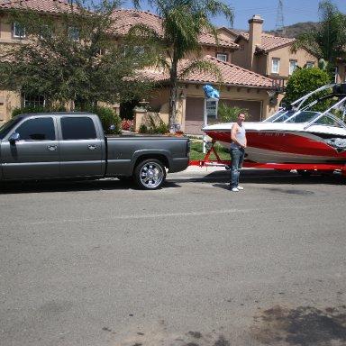 TrucknBoat