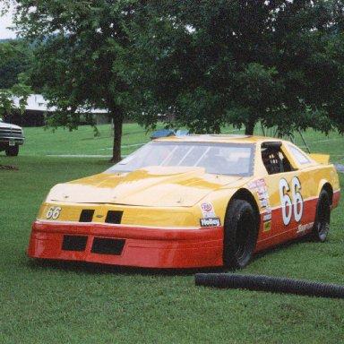 race car-1