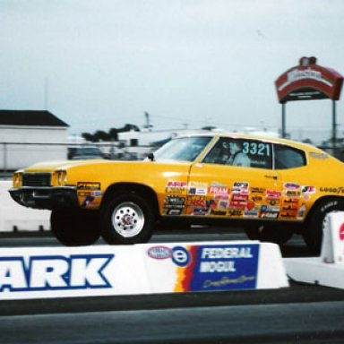 MARION_IN_BUICK running SS_COMING_OFF