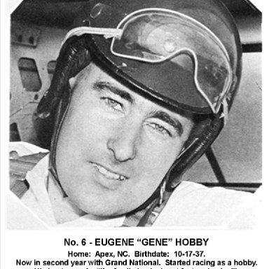 Gene Hobby #99