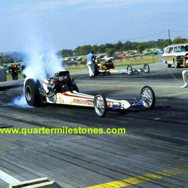 Ramchargers Top Fuel III