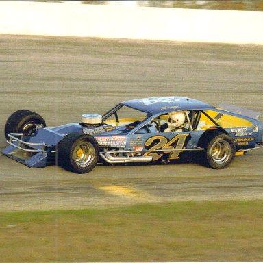1984 #24 Jimmy Spencer