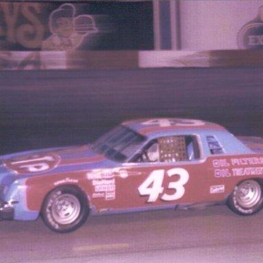 1978 #43 Richard Petty