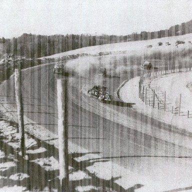Asheville-Weaverville dirt