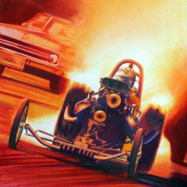 hot fuel