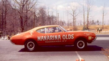 Manarina Olds