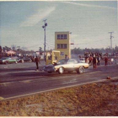 Dixie Sport Dodge Atco B Harold Denton