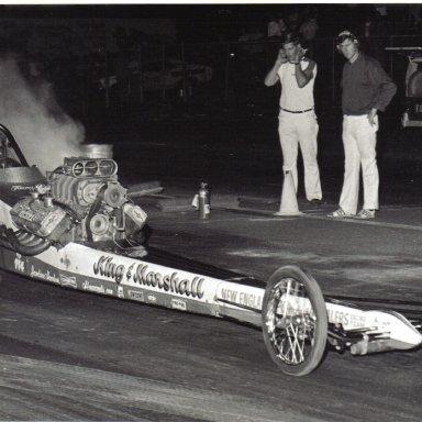 1971 King & Marshall AAFD Atco