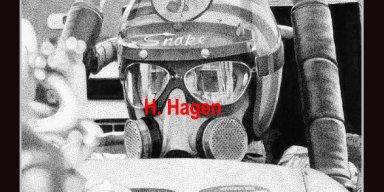 Howard Hagen