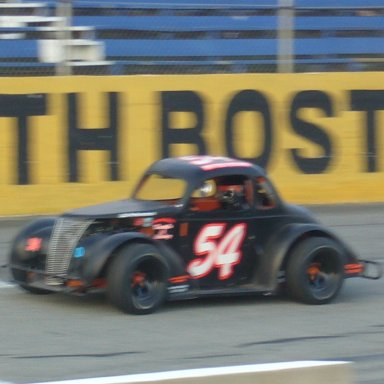 South Boston Speedway  March 22 2008 129