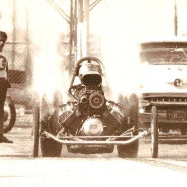 Billy The Kid Scott Top Gas