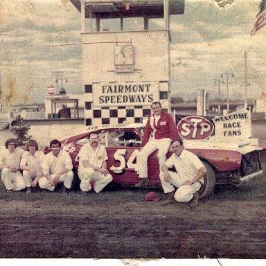 Fairmont Minn. in 73