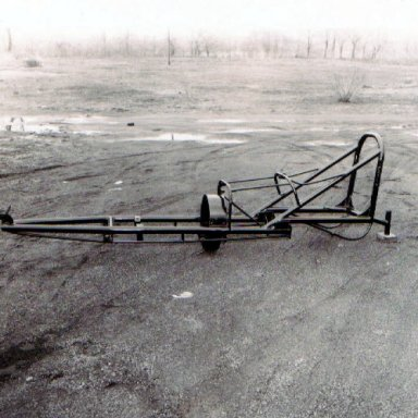 Lynweld early chassis
