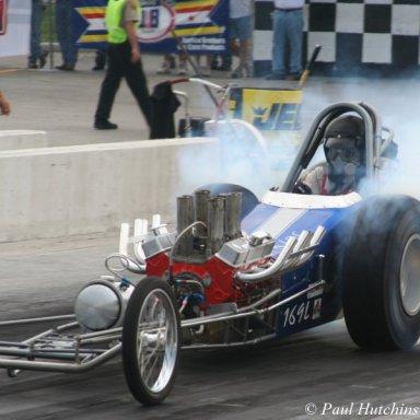 Jim Rodarmel NHRR Bowling Green 08