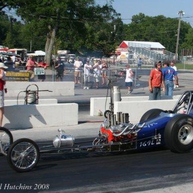 Jim Rodarmel _NHRR Bowling Green 2008