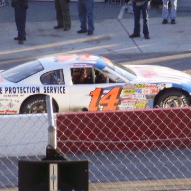 Rodney Cook Late Model Stock @ Southern National
