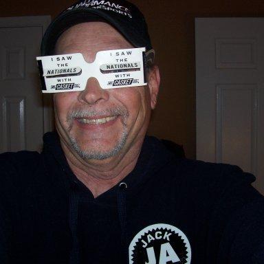 Mr Gasket shades
