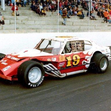 Roger Hill Martinsville Va.-1970's